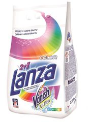 Lanza Ultra 2v1 Color 3,375 kg (45 praní)