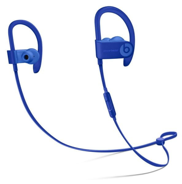 Beats powerbeats3 Wireless, Ležérně Modrá mq362zm/A