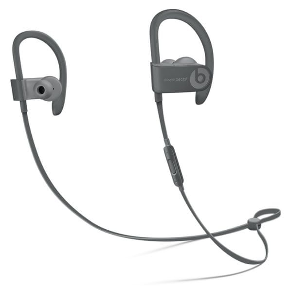 Beats powerbeats3 Wireless, Asfaltově Šedá mpxm2zm/A