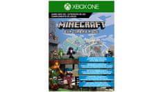 Microsoft Minecraft Explorers Pack / Xbox One