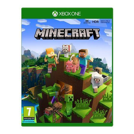 Microsoft Minecraft Super Duper Graphics Edition / Xbox One