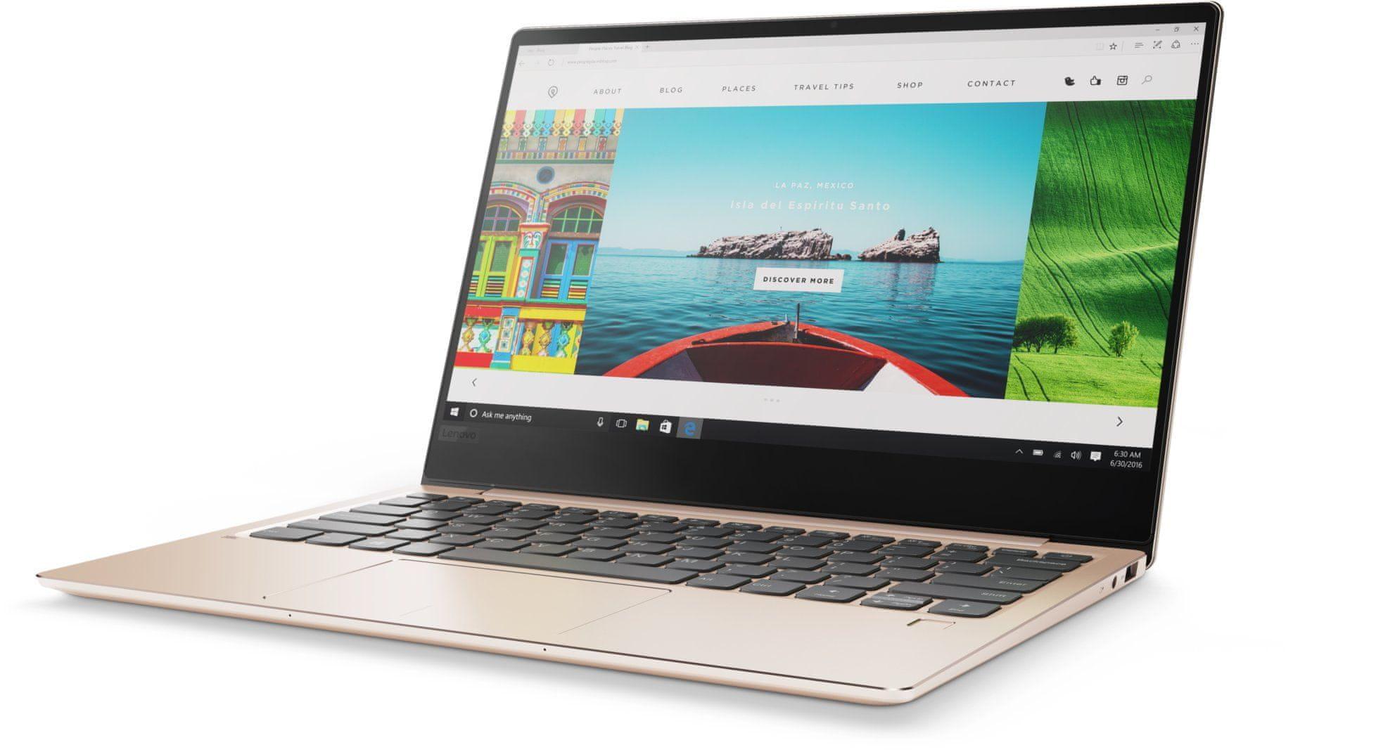 Notebook IdeaPad 720s
