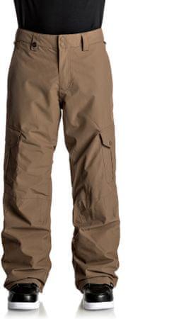 Quiksilver moške hlače Porter, Cub, L