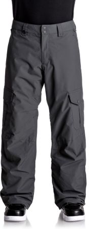 Quiksilver moške hlače Porter, Dark Shadow, M