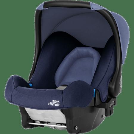 Britax Römer fotelik samochodowy BABY-SAFE 2018, Moonlight Blue