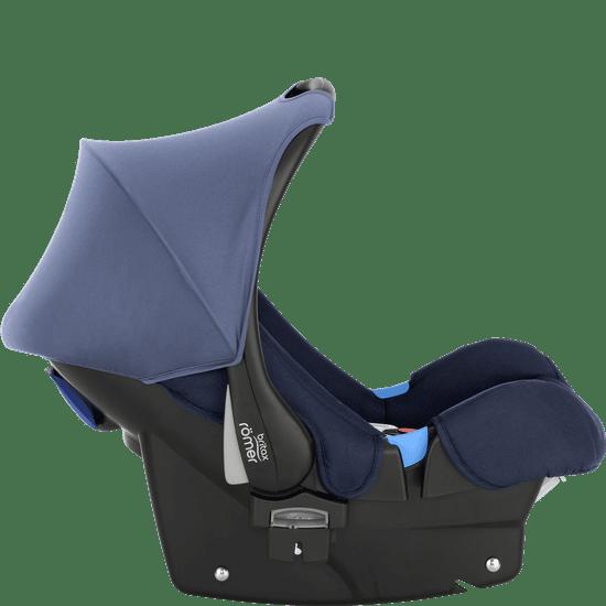 Britax Römer fotelik samochodowy BABY-SAFE