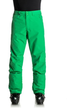 Quiksilver Estate Pt M Snpt Gnk0 Kelly Green M