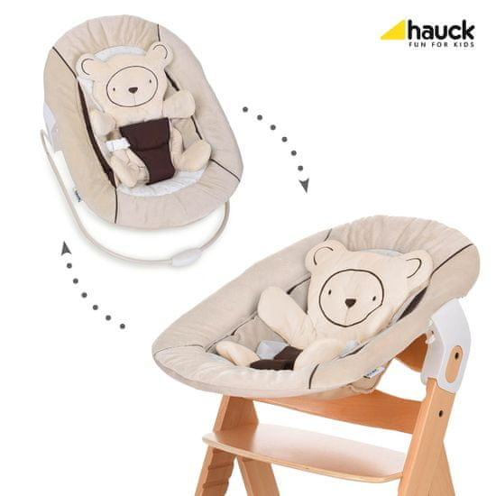 Hauck Alpha bouncer otroški ležalnik