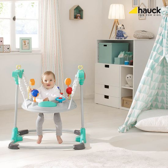 Hauck Jump Around 2020 hearts