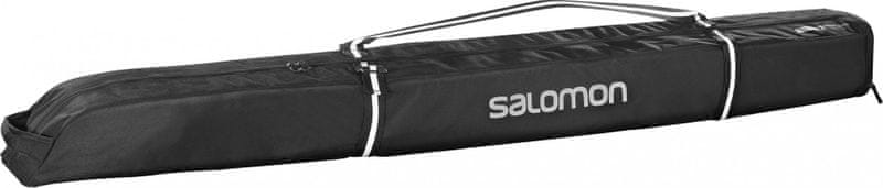 Salomon Extend 1P 165+20 Skibag Black/Light Onix