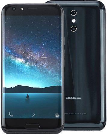 Doogee BL5000 4GB/64GB, Dual SIM, čierny