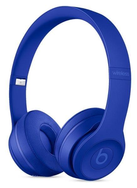 Beats Solo3 Wireless, ležérně modrá (MQ392ZM/A)