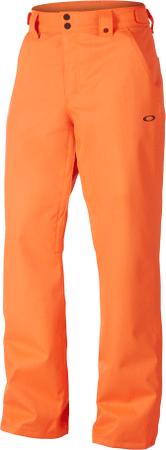 Oakley moške hlače Sunking 10K BZS, oranžne, XL