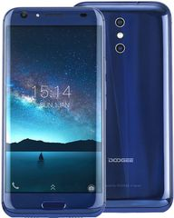 Doogee BL5000 4GB/64GB, Dual SIM, modrý