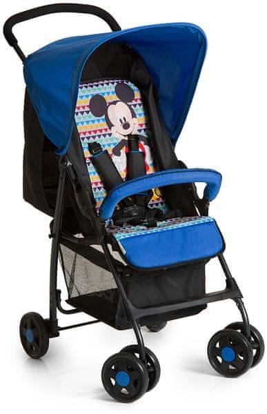 Hauck Disney Sport 2018 kočárek Mickey