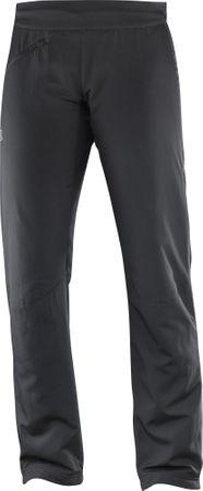 Salomon ženske hlače Escape Pant, črne, S