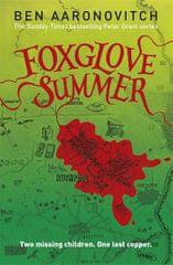 Aaronovitch Ben: Foxglove Summer