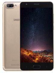 Doogee X20 1GB/16GB, Dual SIM, arany
