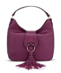 Lydc torbica, vijolična