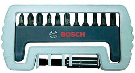 Bosch 11+1-delni komplet nastavkov Extra Hard (2608522131)
