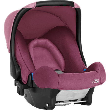Britax Römer fotelik samochodowy BABY-SAFE 2019, Safe Wine Rose