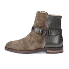 6a0f2940cd0 Marc O´Polo dámská kotníčková obuv