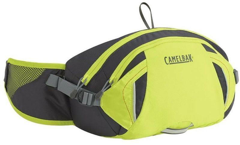 Camelbak FlashFlo LR Lime Punch/Charcoal