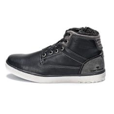 Tom Tailor pánská kotníčková obuv