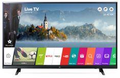LG telewizor LCD LED 55UJ620V