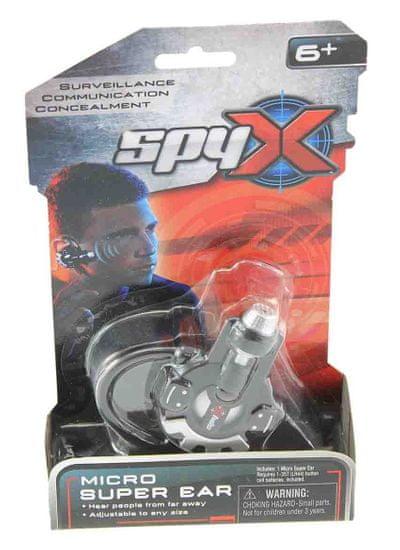 EP Line SpyX - Super naslouchátko