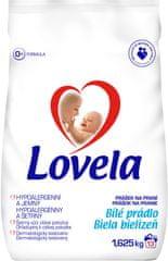 Lovela Mosópor fehér 1,625 kg (13 mosás)