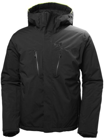 Helly Hansen moška jakna Charger Jacket Black, črna, XL
