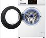 2 - HAIER HW70 12829 Elöltöltős mosógép, A+++