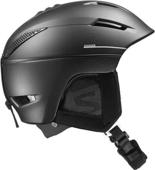 Salomon kask narciarski Ranger² Custom Air