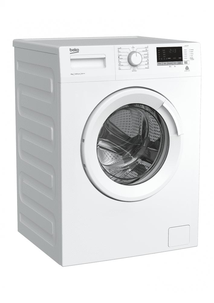 Beko pračka WRE 6512 BWW