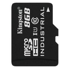 Kingston spominska kartica SDHC 8 GB UHS-1, 90 MB/s (SDCIT/8GBSP)