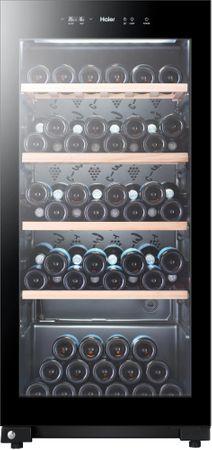 Haier chłodziarka do wina WS105GA