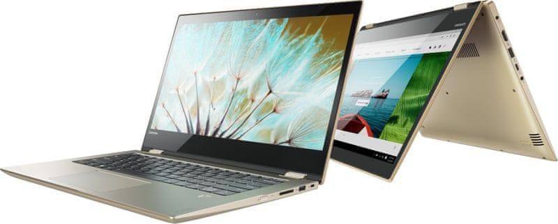 Lenovo YOGA 520-14IKBR (81C80010CK)