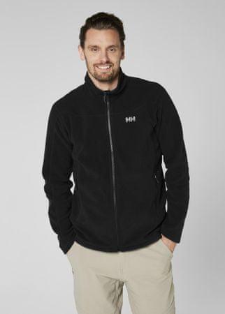 Helly Hansen Daybreaker Fleece Jacket Black M  a11f9a57f56