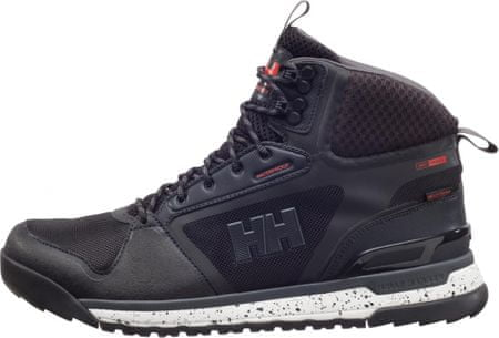 Helly Hansen čevlji Breakespear Ht Jet Black/Rusty Fire, 44,5