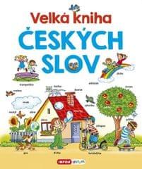 Šamalíková Pavlína: Velká kniha českých slov