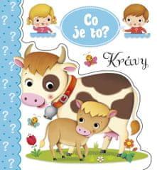 Co je to? - Krávy