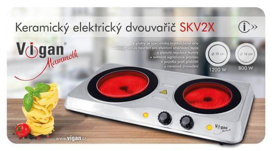 Vigan Mammoth SKV2X