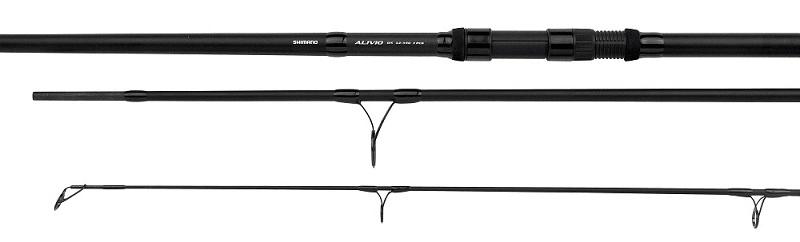 Shimano Prut Alivio DX Specimen 12-250 3,66 m (12 ft) 2,5 lb