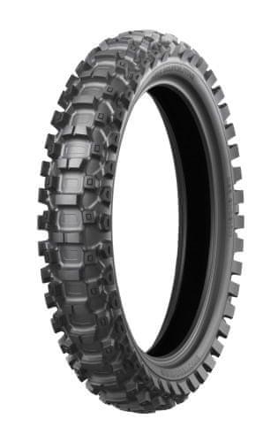 Bridgestone 110/90 - 19 X20 R 62M TT