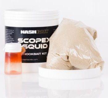 Nash set na výrobu nástrah Hookbait Kit 200 g