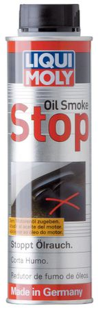 Liqui Moly olje proti dimljenju Oil Smoke Stop, 300 ml