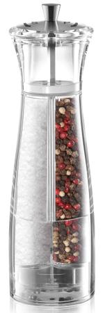 Tescoma VIRGO 2 az 1-ben bors és sódaráló, 22 cm
