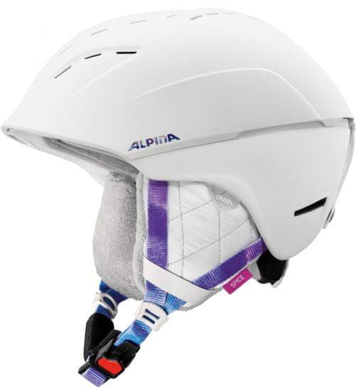 Alpina Sports kask narciarski damski Spice 52-56