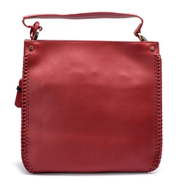 Nalí červená kabelka